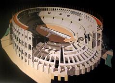 Amfiteatre, Pula (Pola), stria, Crocia (reconstrucci) (Sebasti Giralt) Tags: architecture arquitectura roman amphitheatre croatia romano pola croacia pula istria anfiteatro rom amfiteatre