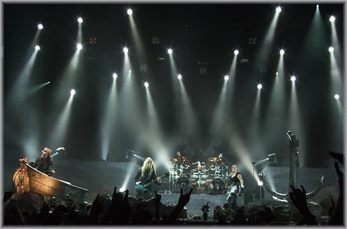 Nightwish 19.09.2009