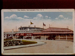 a1756 (Providence Public Library) Tags: narragansett postcardcollection thecasino narragansettpier narragansettpierri rhodeislandimages pc7496