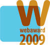 2009 WebAwards