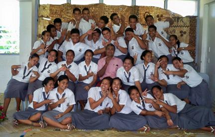 1.2 Class Photo
