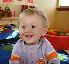 Infant Boy A