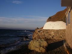 Heisse Quellen von Eftalou, Lesbos