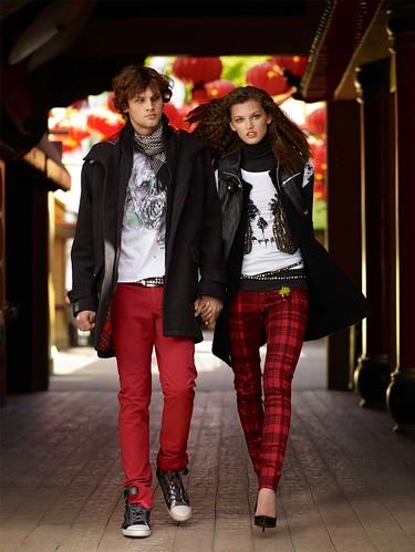 Taylor Fuchs0082_Zara FW08 campaign(modo models)