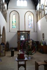 South Transept (BiggestWoo) Tags: flower church st parish festival minster stjames grimsby saintjames minsterchurch grimsbyparishchurch jamessaintstjamesjamesflower grimsbyminster