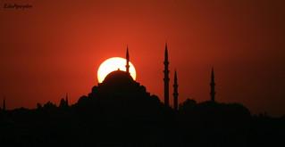 Aziz İstanbul..