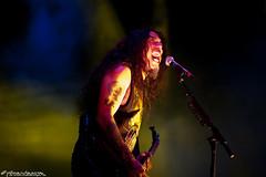 Slayer (Phantangible Photography) Tags: music chicago metal concert live livemusic slayer mayhem sanbernadino tomaraya amandacera phantangible mayhemfest