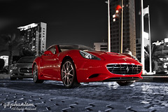 Ferrari California [Explored] (q8phantom) Tags: auto show california paris france color car metal modern speed lights drive high automobile shiny europe european power view head unique seat details extreme rear wheels performance dream fast style tire autoshow automotive ferrari headlights front business transportation vehicle salon motor presentation concept elegant rim luxury sportscar motorshow prestige       acceleration