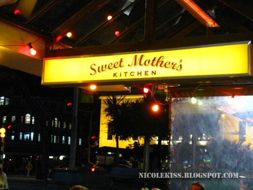 sweet mother popular pub