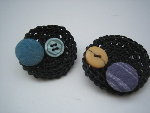 brooches 2 and 3