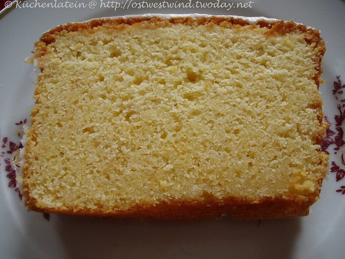 Zitronenkuchen handgerührt 005