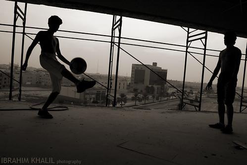 football III