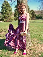 Wind burst (Luna Photography08) Tags: pink trees hot tree sexy guy girl make pine hair spring shoes hand dress purple skin wind bare branches tie windy blowing fair move suit prom blonde vest hip brunette burst