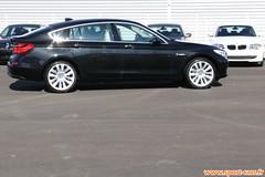 Test BMW serie 5GT 14
