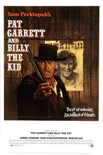 billy the kid movie. Pat Garrett and Billy the Kid