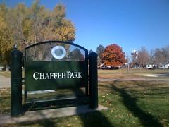 Chaffee Park