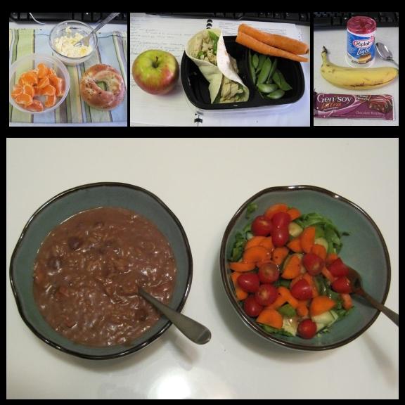 2009-11-05 food