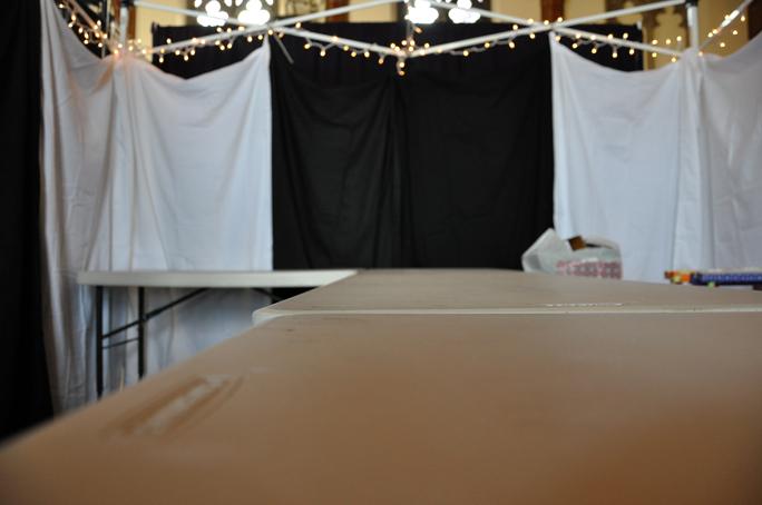 show set up9
