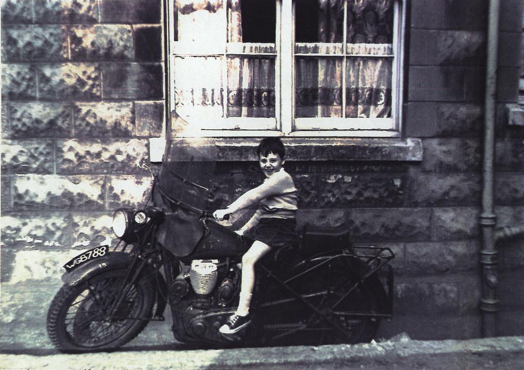 John Muir, 1950s