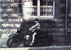 Image titled John Muir, 1950s