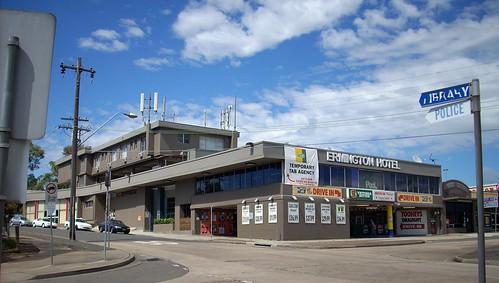 Motel Ryde Sydney