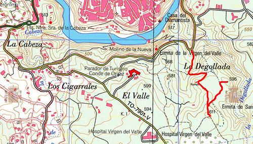 caminos Valle 6