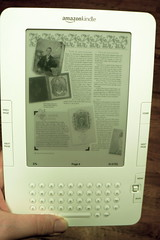 Kindle PDF support