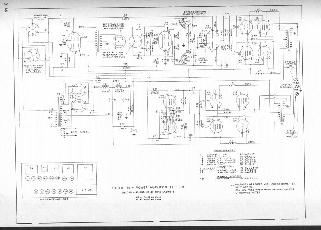 Hammond Ao Schematic Diagrams on hammond organ, hammond cv pre amp repair, hammond pr40, hammond hr 40 tone cabinet, hammond cv amp rebuild,