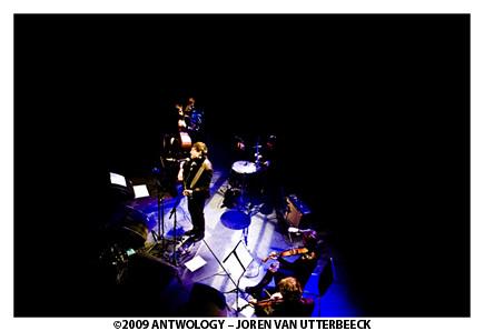 finn. (c) Joren Van Utterbeeck