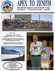 Apex to Zenith Issue 86 Third Quarter 2009