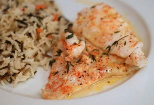 ... baked lemon herb cod baked cod with crunchy baked lemon herb cod