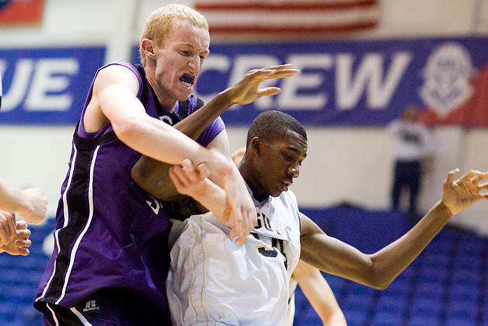 Chantilly High School Basketball