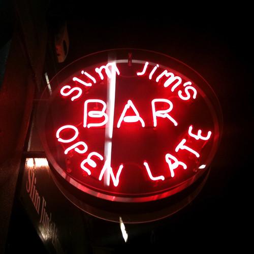 Slim Jim's
