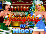 Online Naughty or Nice Slots Review