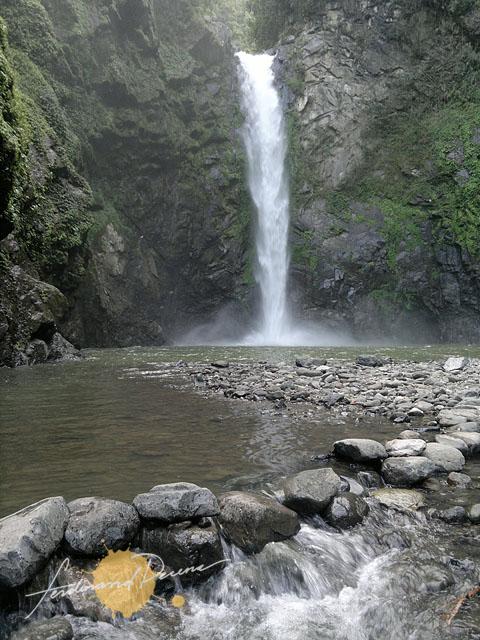 Batad's Tappia Falls