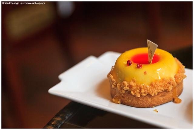 新竹法國甜點專門店 法芙嵐