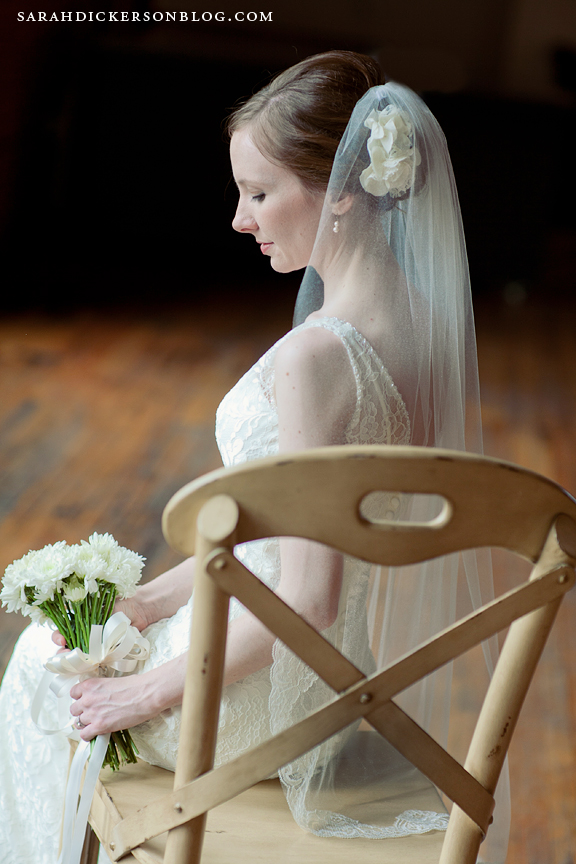 Kansas City bridal portrait photographer