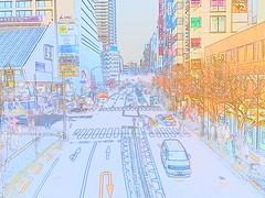 IMGP5349 (digitalbear) Tags: pentax q7 01 standard prime 85mm f19 nakano tokyo japan fujiya camera