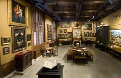 Chamber of Wonders (Walters Art Museum) Tags: baltimore chamber baroque renaissance wonders walters waltersartmuseum charlesstreet chamberofwonders