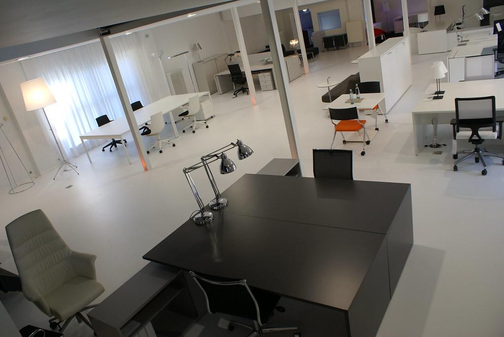 Design Kantoor Bureau.The World S Most Recently Posted Photos Of Design And Ladenblok
