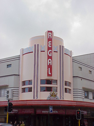 Regal Theatre, Subiaco