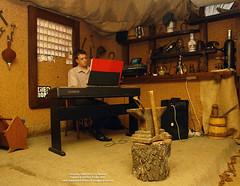 9 Iulie 2009 » Johannes ONESCIUC
