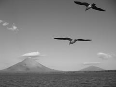Isla Ometepe, Nicaragua. March 2009.