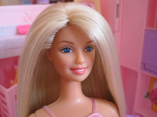 IRENgorgeous: Magic Kingdom filled with Barbie dolls 3769942408_6d00894488