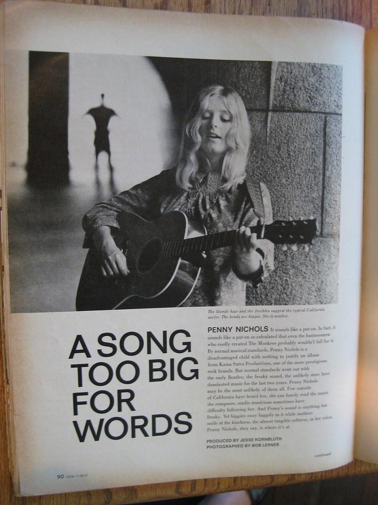 look magazine 1967