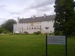 Front (Godfather of Science) Tags: park wedding mackintosh bellahouston