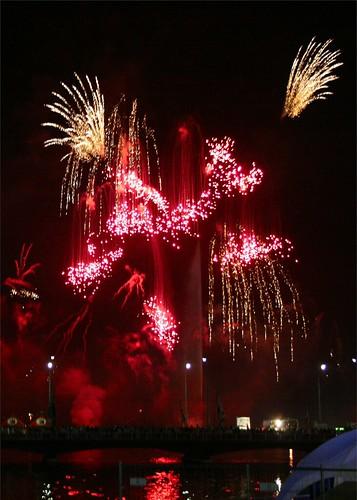 2009 1er août - fêtes de Genève (3)