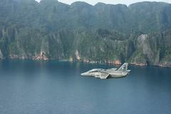 palawan coast watch (Philippine Fly Boy) Tags: afp paf marchetti siai philippineairforce s111 armedforcesofthephilippines