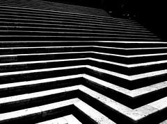 Stairway corners (Tobi_2008) Tags: italien shadow bw italy italia searchthebest stairway treppe tobi schwarzweiss schatten soe supershot bej mywinners abigfave platinumphoto colorphotoaward artlegacy theperfectphotographer rubyphotographer saariysqualitypictures
