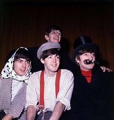 (warmguns) Tags: 60s fab4 thebeatles fabfour